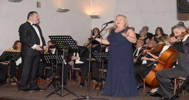 Osmangazi'de Bahar Konseri