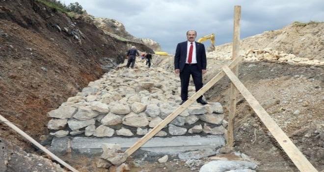 Başkan Türkyılmaz:'Yıldıztepe gurur vesilemiz olacak'