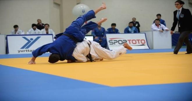 Osmangazili Judoculardan 6 Madalya
