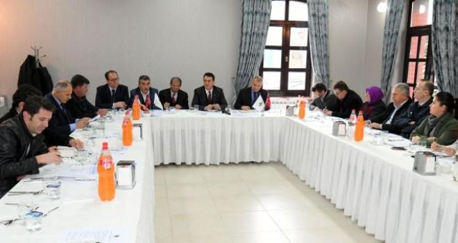 Osmangazi'de Fetih Şenlikleri Heyecanı Başladı