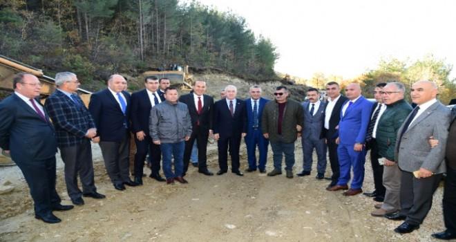 """Durmaz: """"Adana Büyükşehir Belediyesi, Milliyetçi Belediyeciliğin Samimi Bir Örneği"""""""