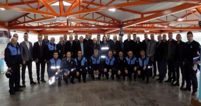 Bursa'da huzur ve esenlik için ortak adım