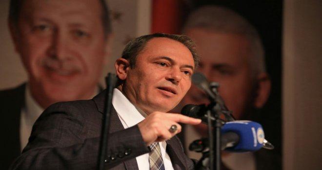 ''YAKALAMA KARARININ HÜKMÜ YOKTUR''