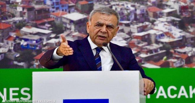 Başkan Kocaoğlu  'Milat olsun'