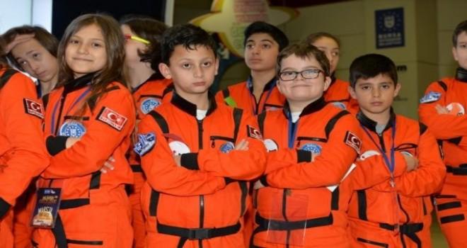 'Görevimiz Mars' Bursa'ya geliyor