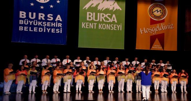 Bursa'da Vokalemun rüzgarı