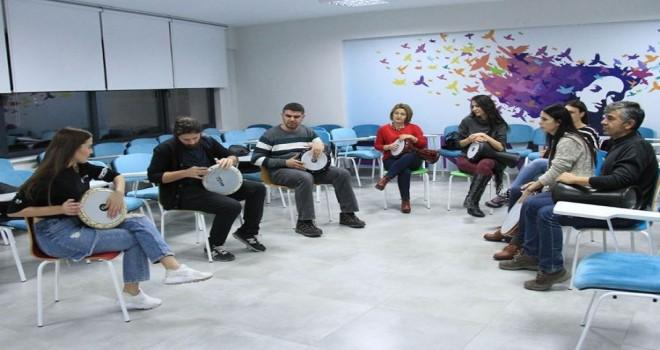 Eskişehir'de  ücretsiz kurs kayıtları başlıyor.
