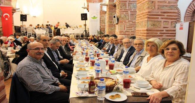 Osmangazi Kent Konseyi İftar Sofrasında Buluştu