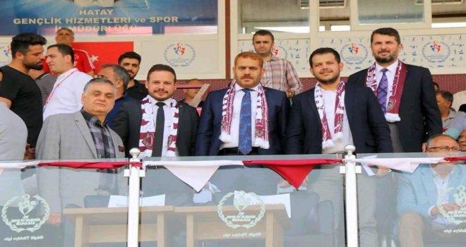 """""""ŞEHRİM 2023"""" OTOBÜSÜ BURSA'YA GELDİ"""