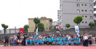 Mudanya Belediyesi'nden 400 öğrenciye yaz okulu