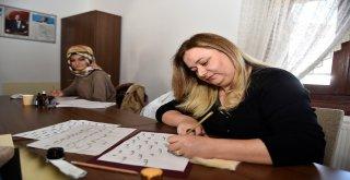 Ankara'da BELMEK Yaz Kursları  Başladı