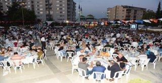 Ramazan bereketi Nilüfer'de