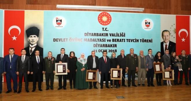 Diyarbakır'da Gurur Günü