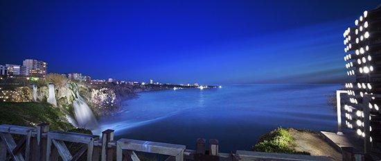 Antalya Büyükşehir Ödüle doymuyor