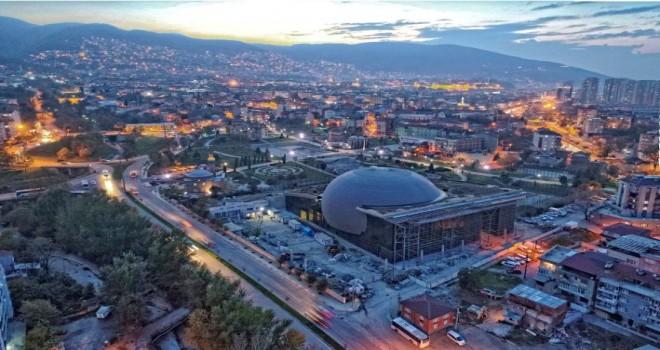 Bursa Fetih Müzesi Gün Sayıyor