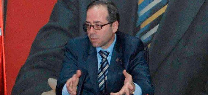 Diyarbakır İl Başkanılığı'ndan bilgilendirme toplantısı