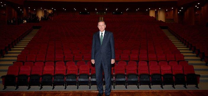 Aydın'a 140 milyon liralık kongre merkezi