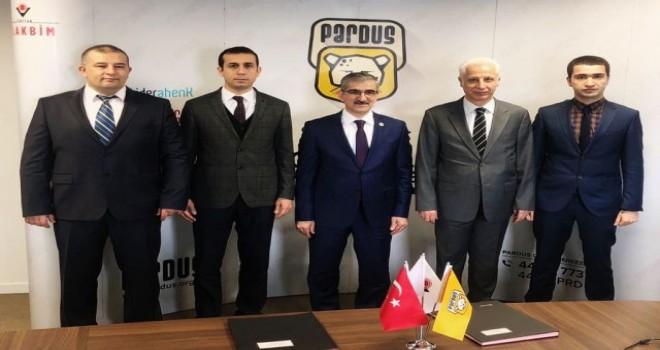 Pardus'a ilk geçecek Büyükşehir:Kahramanmaraş