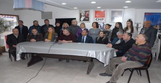 """MİLLET 31 MART'TA AKP'YE GEREKEN CEVABI VERECEK"""
